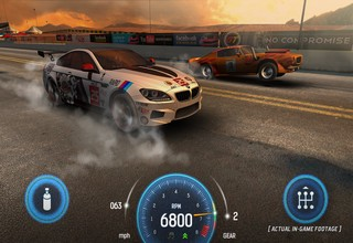 Nitro Nation Drag Racing4