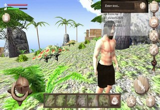 Survival Island Online MMO1