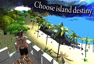 Survival Island Online MMO4