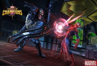 MARVEL Contest of Champions 2