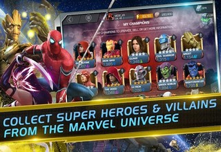 MARVEL Contest of Champions3
