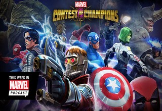 MARVEL Contest of Champions4