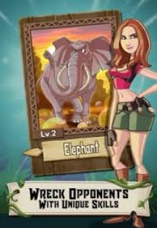 Jumanji The Mobile Game 2