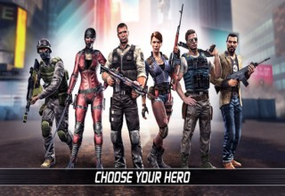 UNKILLED - Zombie Horde Survival Shooter Game4
