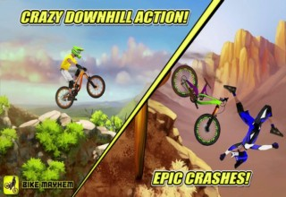 Bike Mayhem Free 1