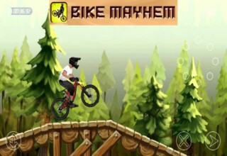 Bike Mayhem Free 2