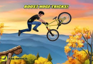 Bike Mayhem Free 3