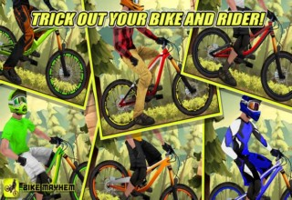 Bike Mayhem Free 4