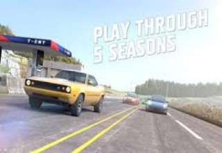 Game Need For Racing New Speed Car 2