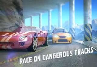 Game Need For Racing New Speed Car 3