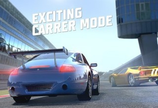 Game Need for Racing New Speed Car 1