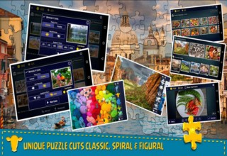 Jigsaw Puzzle Crown - Classic Jigsaw Puzzles 3