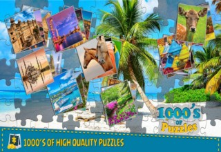 Jigsaw Puzzle Crown - Classic Jigsaw Puzzles 4