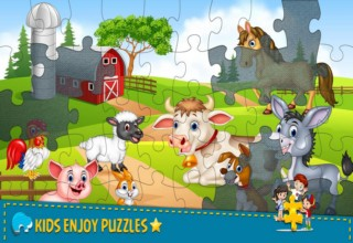 Jigsaw Puzzle Crown - Classic Jigsaw Puzzles 5