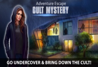 Adventure Escape Mysteries 2