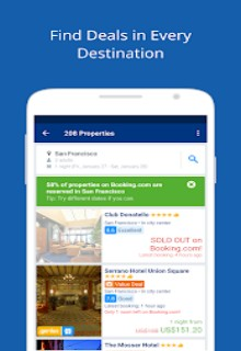 Booking.com Travel Deals 5