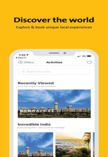Cleartrip - Flights, Hotels, Train Booking App 2