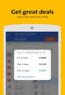 Cleartrip - Flights, Hotels, Train Booking App 4