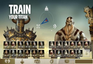 Dawn Of Titans - Epic War Strategy Game 8