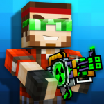 Game Zombie Shooter: Death Shooting