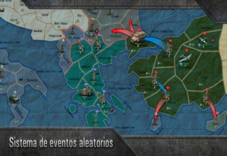 Sandbox Strategy & Tactics  3