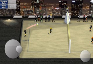 Stickman Volleyball 6