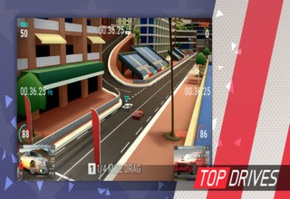 Top Drives – Car Cards Racing 7