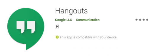 hangout-download