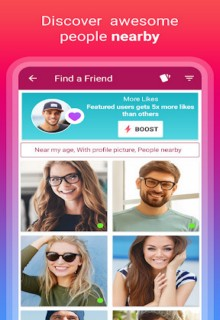 Waplog - Chat Dating Meet Friend 2