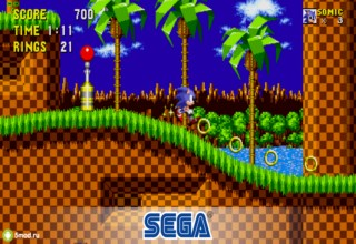 Sonic the Hedgehog™ Classic 1