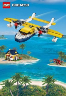LEGO® Creator Islands 2