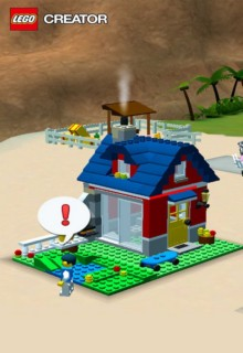 LEGO® Creator Islands 3