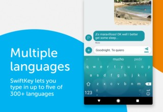 SwiftKey Keyboard 3