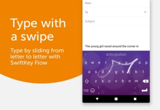 SwiftKey Keyboard 4