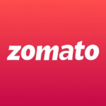 Zomato – Food & Restaurants