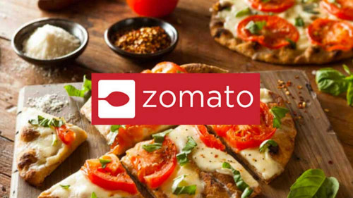 Zomato - Food & Restaurants 2